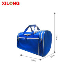Custom Personalized Sports Traveling Duffle Bag for Gym