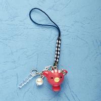 New Design Pig Enamel Charms for Handbag