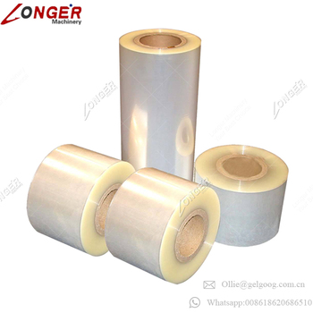 Factory Direct Sale Lamination Film Glass Paper Biaxially Oriented  Polypropylene Bopp Opp Rolls Film Iridescent Cellophane - Buy Film  Iridescent