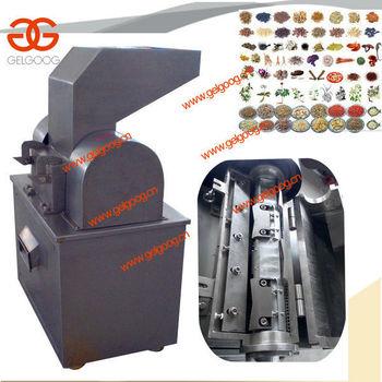herb cutter machine