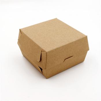 Benutzerdefinierte Einweg Heißer Verkauf Hamburger Papier Box Burger Schachteln Buy Benutzerdefinierte Einweg Heißes Verkaufendes
