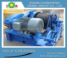 2~10 ton 12v tow truck winch for sale