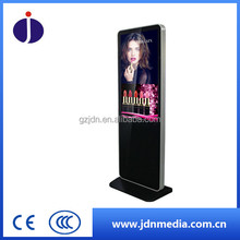 hotel equipment! Top quality 42inch lcd screen digital signage computer monitor full hd media player for advertising player