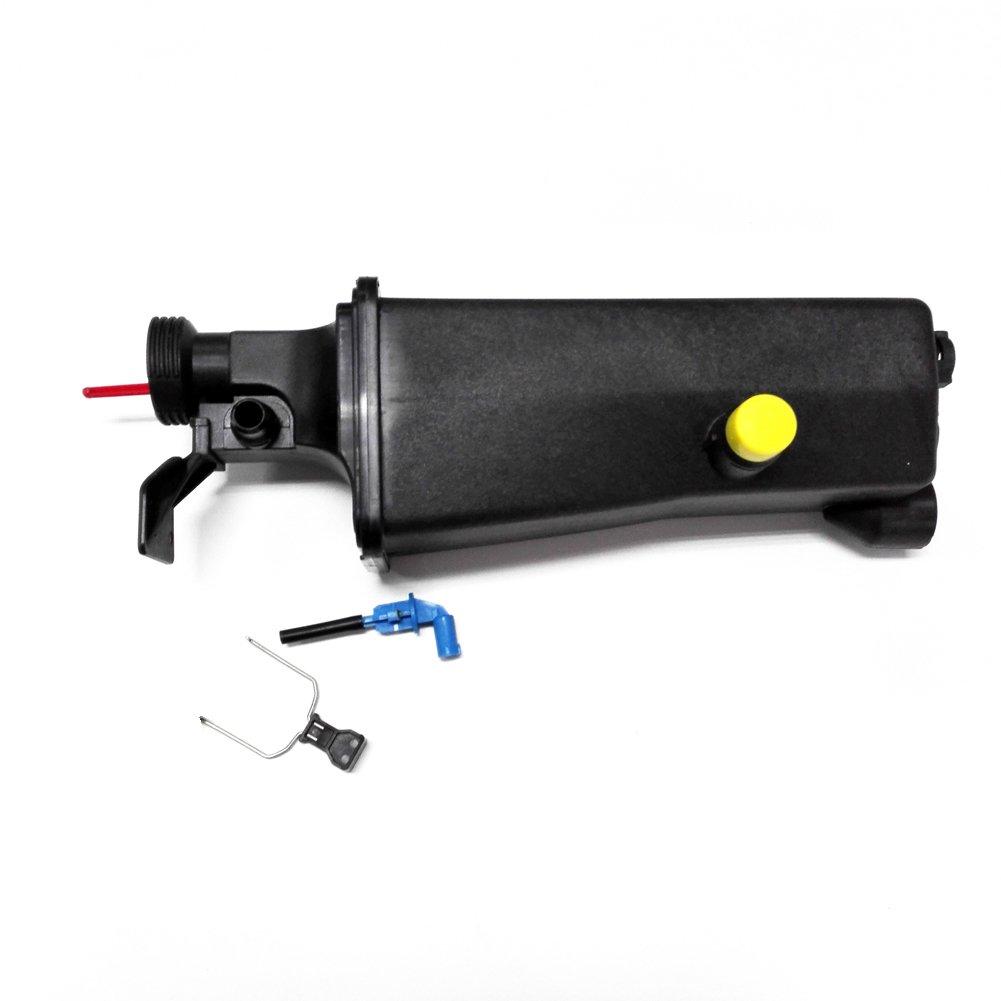 Cheap E46 Coolant Expansion Tank Find Bmw 525i Get Quotations Radiator Overflow Bottle Reservoir Sensor Clip For E53 E83