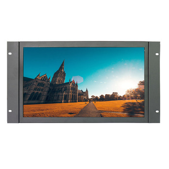 17.3 inch 16:9 open frame lcd monitor 1920*1080 industrial monitor