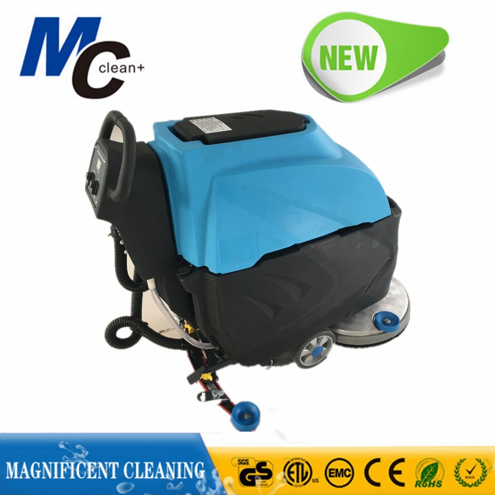 D510S brand new floor scrubber machine, floor cleaner, floor cleaning machine