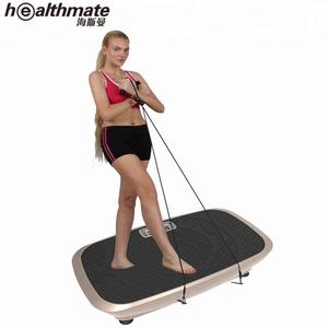 5f7bf1449c High quality fitness cardio whole body machine vibration massage slim body  shaper