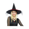 Halloween Witch Hat For Halloween Party Hat For adults