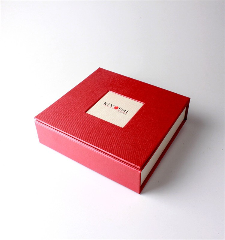 Custom all kinds of packaging paper boxes luxury manufacturers