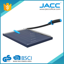 Cheap Price Office Paper Challenge Paper Cutter for A4 Size Paper