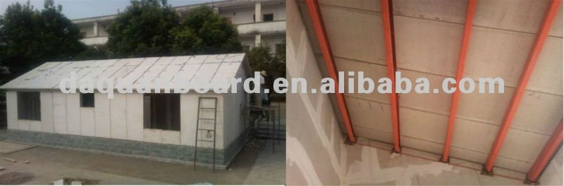 easy building prefab houses be built with lightweight wall panels