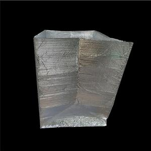 Aluminum Foil Bubble Heat Insulation Protection Thermal Pallet Covers