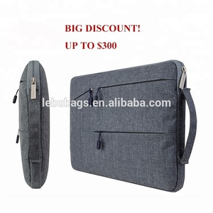 Lightweight High Quality Nylon Fancy Business Laptop Bag