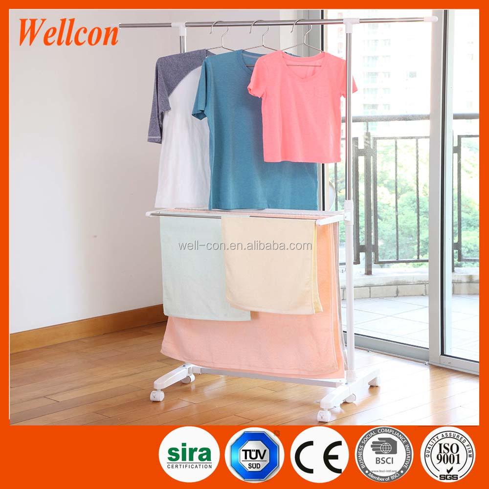 stainless steel clothes hanging rack stainless steel clothes hanging rack suppliers and at alibabacom