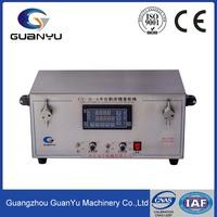 Hotselling Direct Factory Price Semi-Automatic Liquid Vacuum Filling Equipment