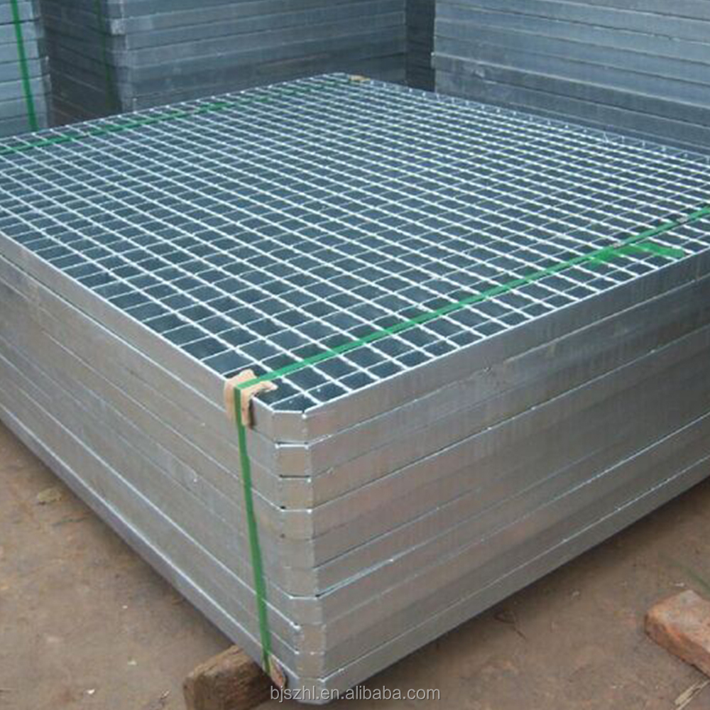 China Suppliers Heavy Duty Steel Bar Grating Galvanized Stainless ...