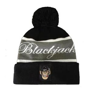 fce84b158c2 Fleece Mohawk Hat