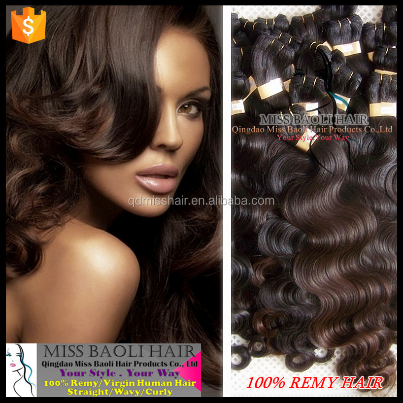 Ali Trade Assurance Paypal Accepted Cuticles Virgin Hair Factory Price clover leaf human hair