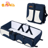 2018 New Hot-sale 3-in-1 Baby Travel Bassinet Diaper Bag Portable Changing Station