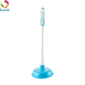 The Best Quality Useful colored toilet plunger