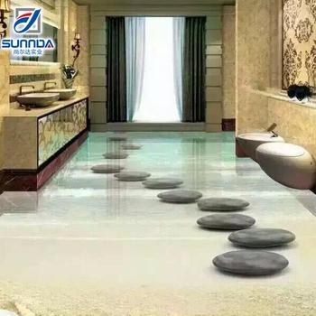 D Print Kerala Marble Mosaic Floor Tiles Like Sea In Foshan Buy - 3d printed floor tiles