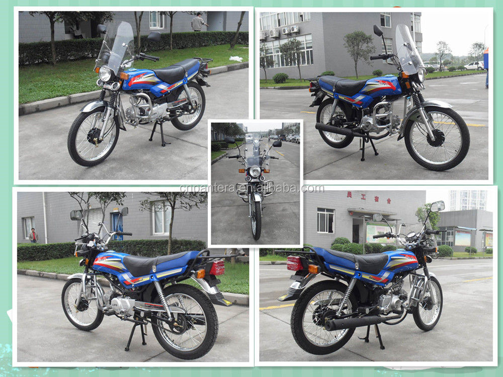 Pt125-b China Durable Advanced Economic Powerful With Windshield ...
