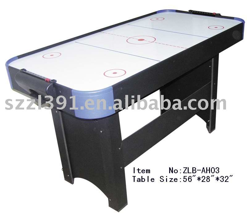 Wooden Air Hockey Table, Wooden Air Hockey Table Suppliers And  Manufacturers At Alibaba.com