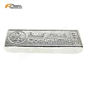remelted lead steel tin steel ingot price