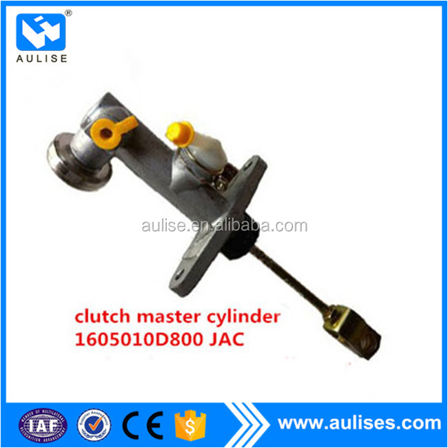 1605010D800 JAC HFC1035 truck spare parts Clutch master cylinder