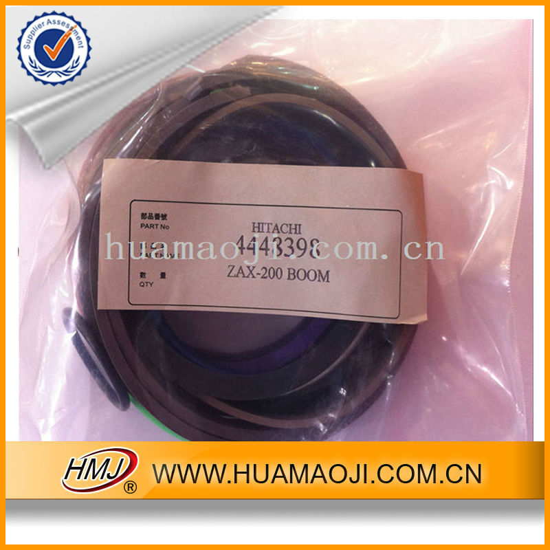 High quality pump seal kit oil repair,ex60-1 hydraulic seal kit