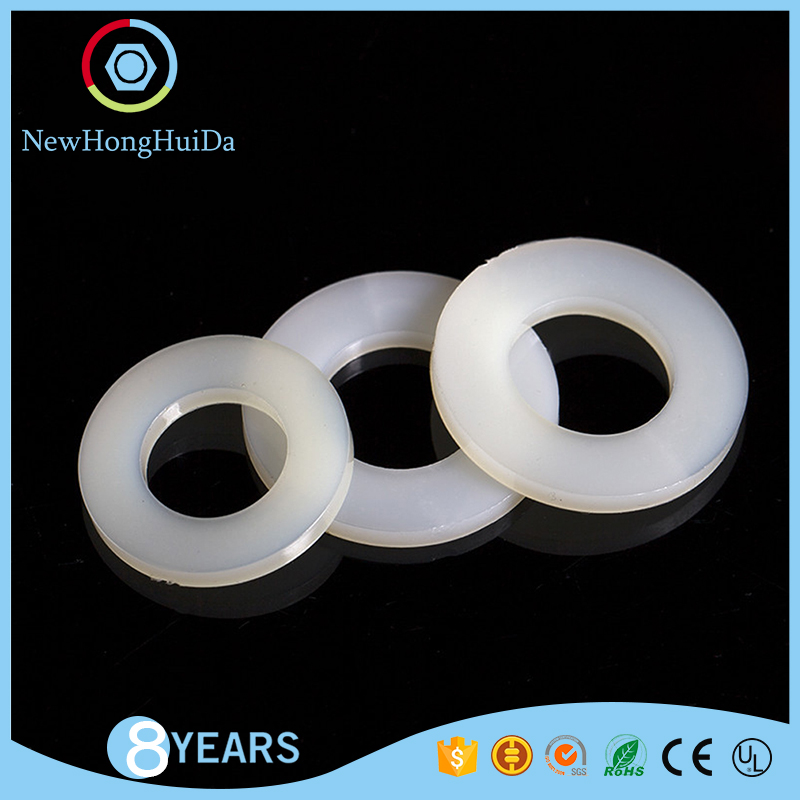 China Factory Hydraulic Seal Washers/nylon Lock Washer/delrin ...