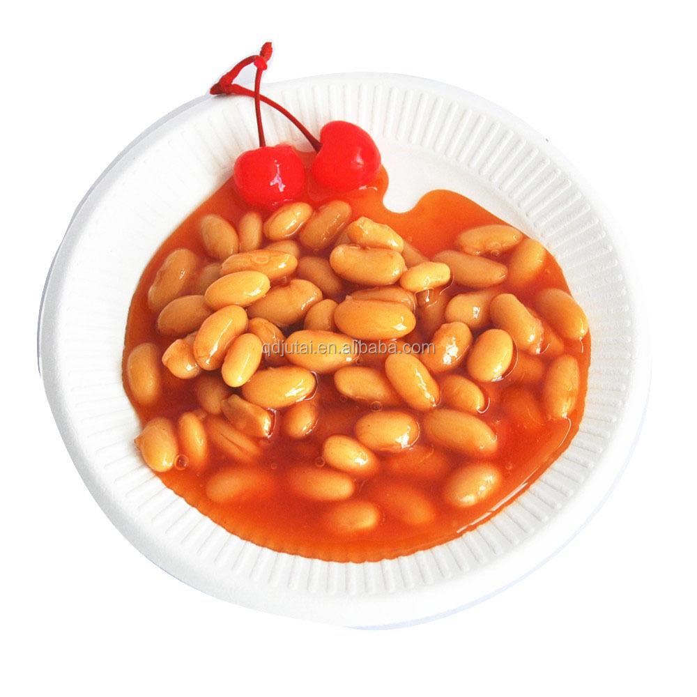En conserve haricots cuire au four avec tiquette priv e l gumes en conserve alimentaire - Cuire des marrons en conserve ...