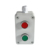 Green and Red Power Push button Switch ON and OFF box with IP67 Waterproof junction box and cable gland