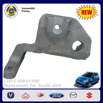 Auto Parts 11671 79j10 000 11671 56k10 000 At Lh Engine Mounting