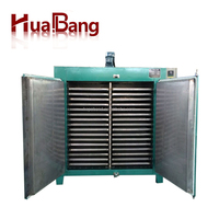 hot air cycling drying industrial oven
