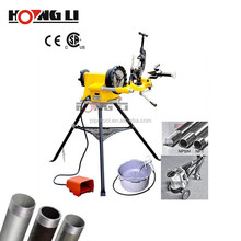 "1500W SQ50D Portable Electric Pipe Threader /Pipe Threading Machine 1/2"" To 2"""