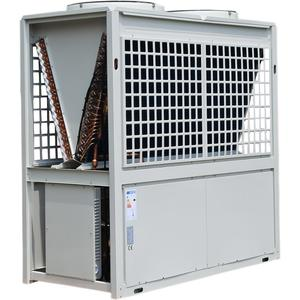 72KW Commercial Air Source Heat Pump AS72S/B