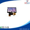 4.3 inch 480x272 Resolution TFT LCD Module with Capacitive Touch Panel