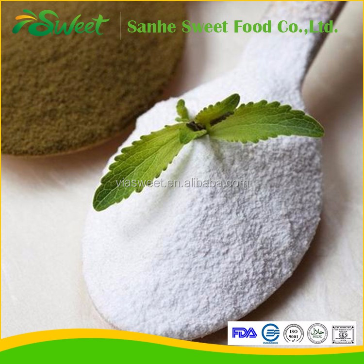 300 Times Enzyme Treated Stevia Non Bitter Stevia Extract