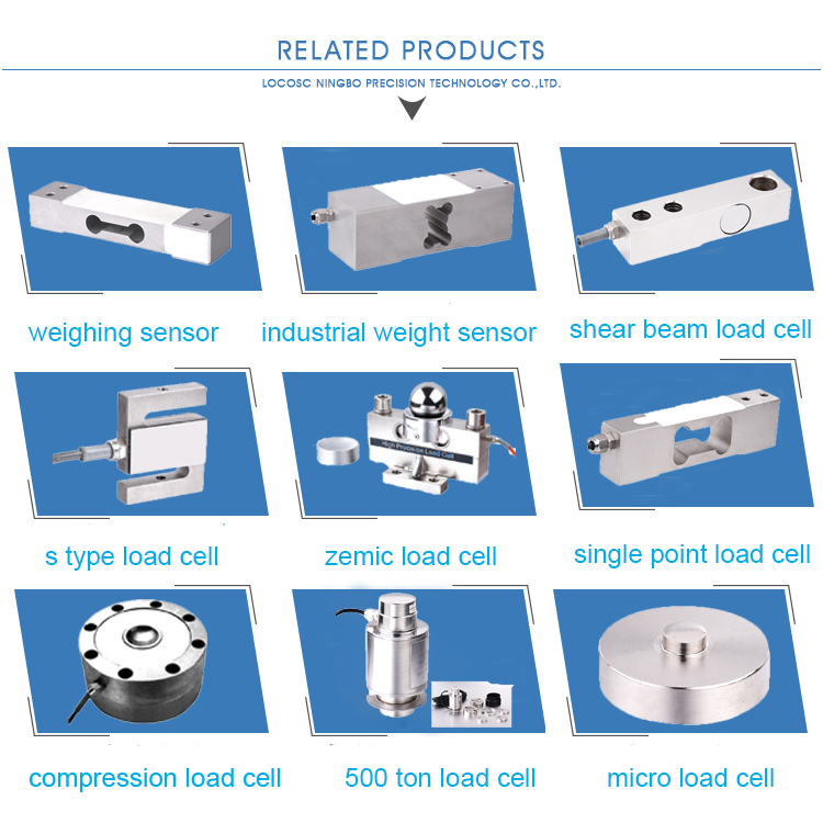 4 20Ma Output Load Cell Rs485,High quality Weighing Scale Transducer
