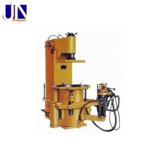 Metal Casting Sand Molding Machine Foundry