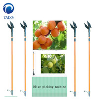 Mini tree olive shaker machine harvester machine with battery