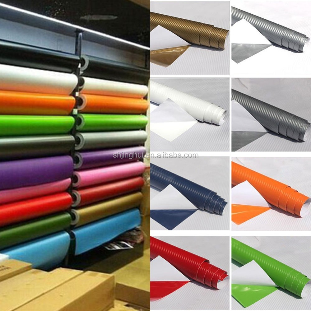 Color Change Car Wraps Vinyl Vehicle Wrap sheet decal