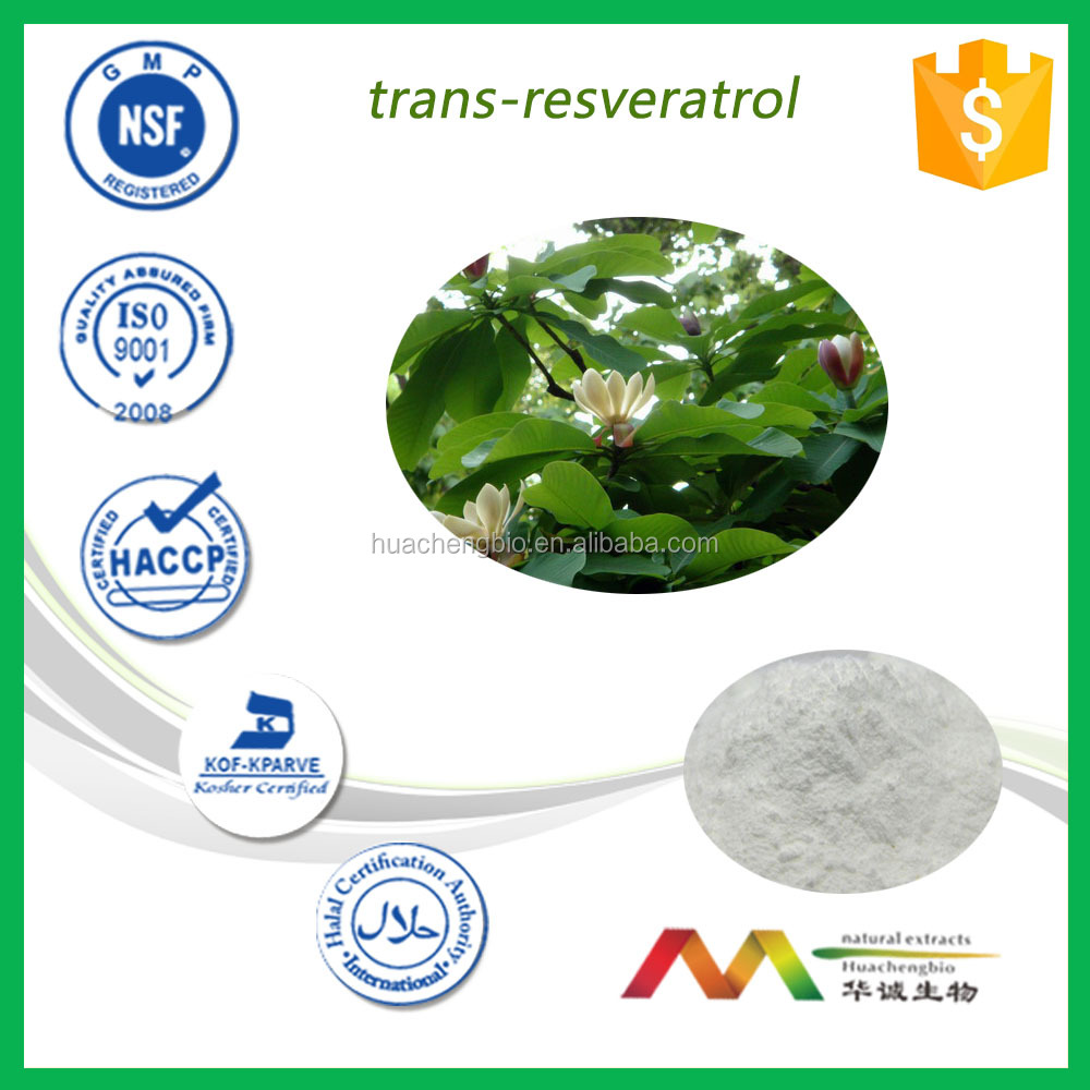 Natural&High Quality Giant Knotweed Extract Resveratrol