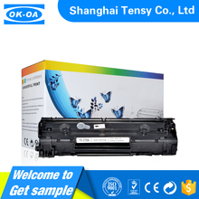 Printing world is beautiful printer compatible toner cartridge CE278A for hp printer