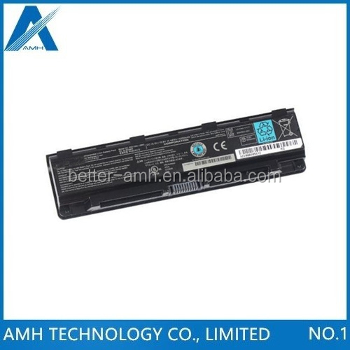 Brand new 10.8v 48wh battery PA5109U for Toshiba C45 C50 C55 P800 P870 L840 L800 S840 S870 M840 Tablet Battery