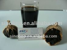 Superior quality good price China black garlic