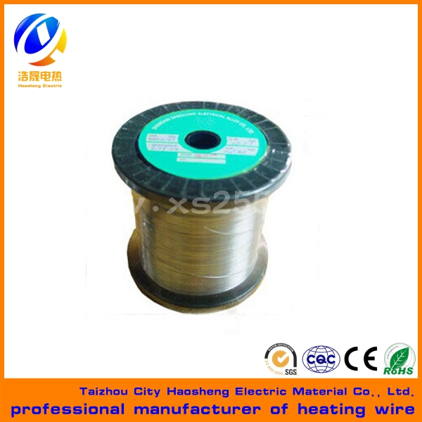 ferro chrome resistance wires
