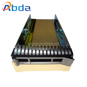 2.5 inch 00E4250 SAS SATA HDD Hard Drive Bays Tray Caddy For IBM Lenovo Server