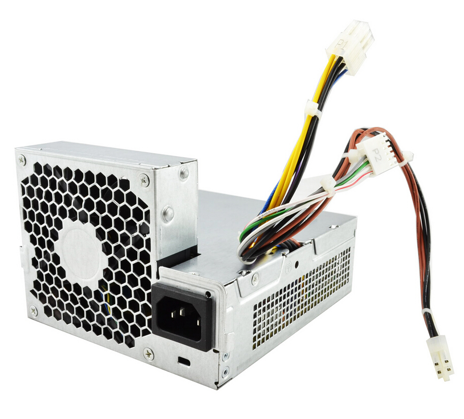 613763-001 HP D10-240P2A Power Supply 240W  611482-001
